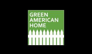 green american home logo