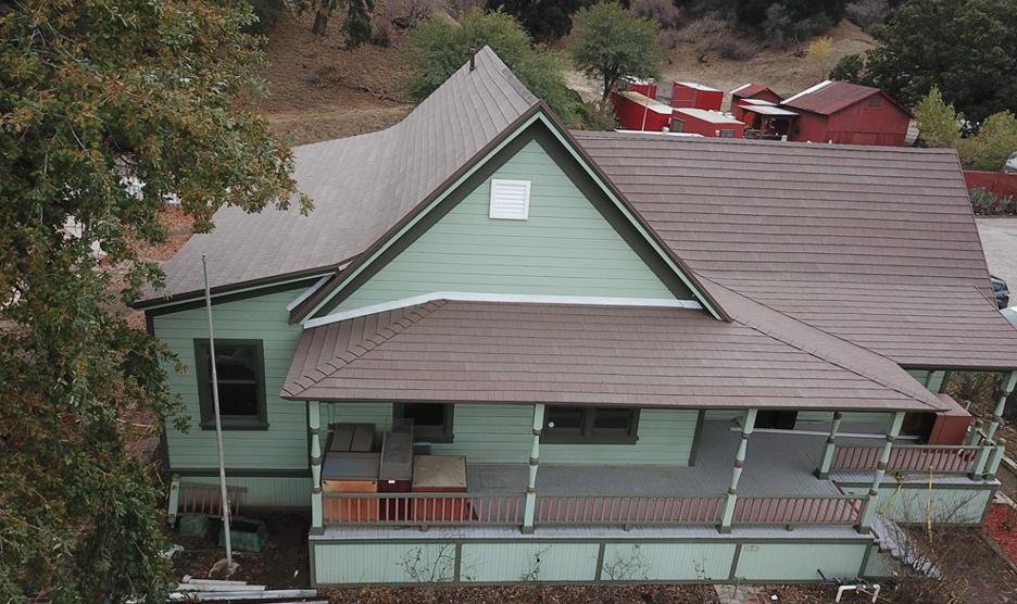 metal roofing, Santa Clarita, CA