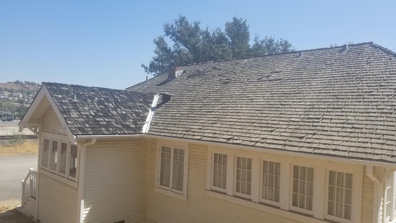 Edison House, Santa Clarita, CA