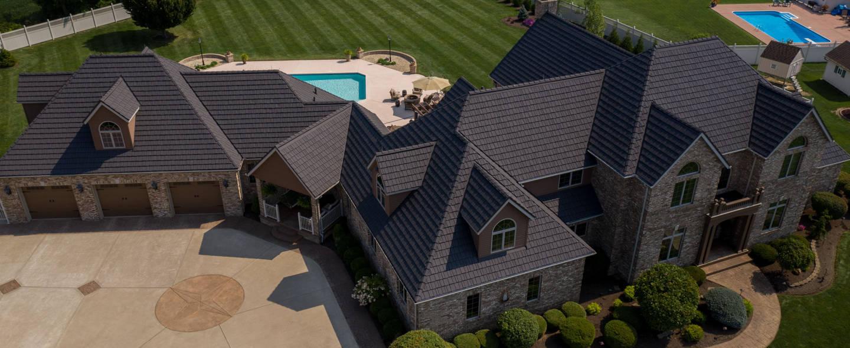metal roof remodel Isaiah Industries