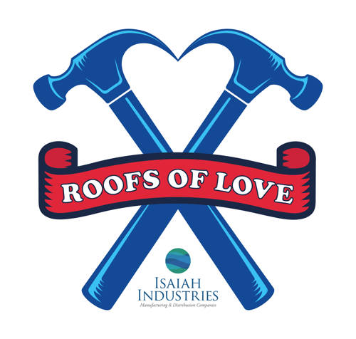 Roofs of Love logo